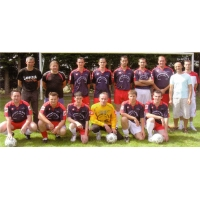 equipe 2 saison 2007/2008