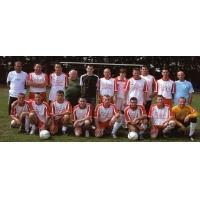 equipe 2 saison 2006/2007