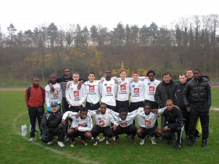 U19 2009-2010