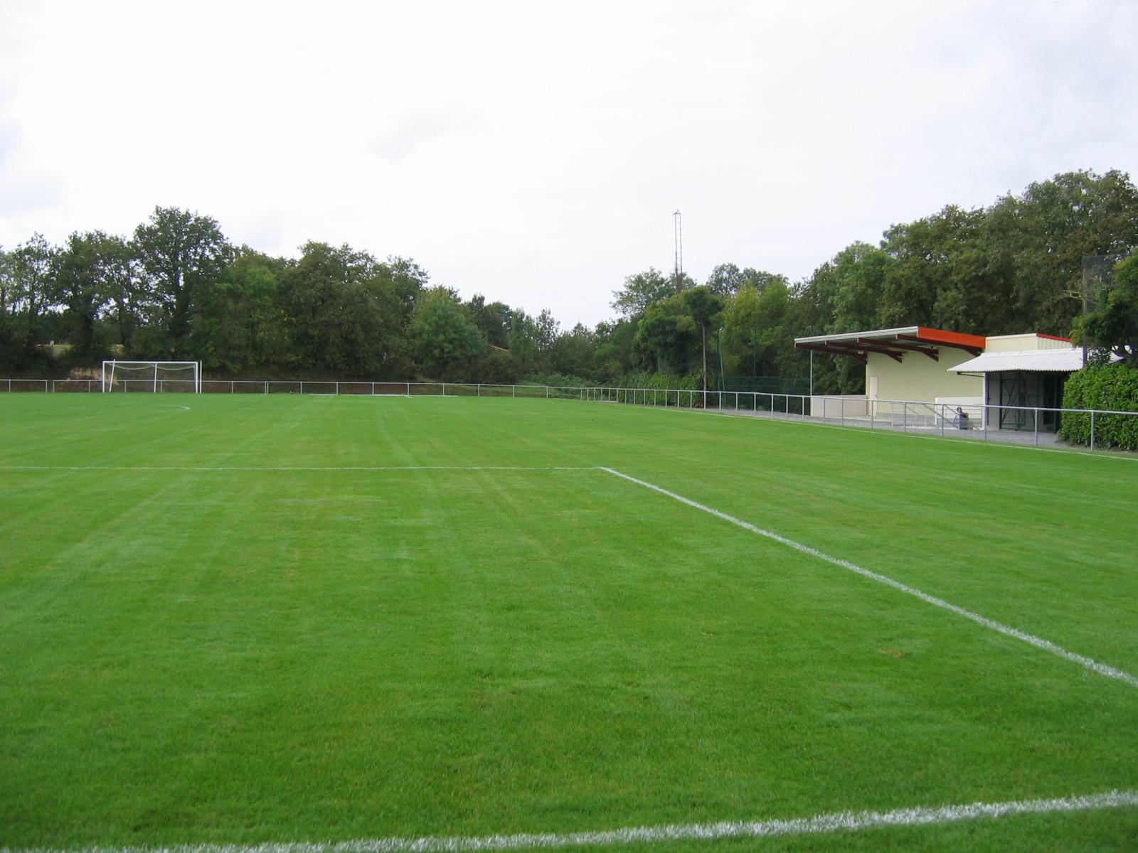 Stade Les Etangs