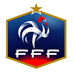 [match amical] Angleterre / France LogoFFF